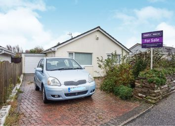 Thumbnail 2 bed detached bungalow for sale in Bedowan Meadows, Newquay