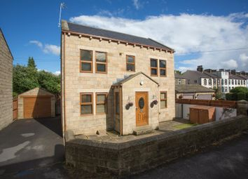 Thumbnail 4 bed detached house for sale in Woodland View, Calverley, Pudsey