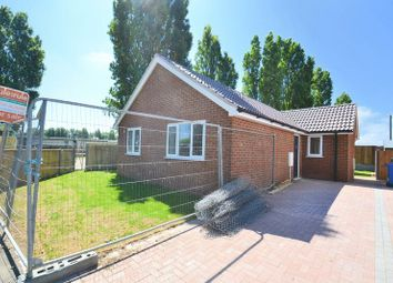 2 bed bungalow for sale in Shellness Road, Leysdown-On-Sea, Sheerness ME12