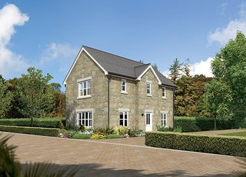 "Thumbnail 3 bed detached house for sale in ""Corrywood"" at Troon"