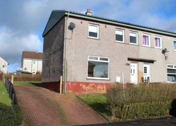 Thumbnail 3 bed semi-detached house to rent in 32 St Catherine`S Crescent, Shotts