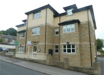 Thumbnail 2 bed flat for sale in Beever Lane, Barnsley, South Yorkshire