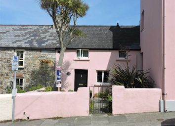 Thumbnail 2 bed cottage for sale in Wallis Street, Fishguard