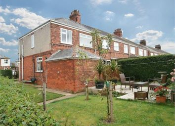 Thumbnail 3 bed end terrace house for sale in North Road, Withernsea, East Riding Of Yorkshire