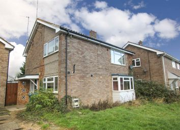 Thumbnail 2 bed flat for sale in Hulcombe Walk, Aylesbury