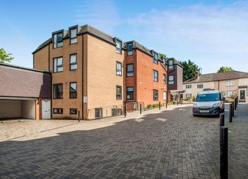 Thumbnail 2 bed flat for sale in Aldenham Road, Watford
