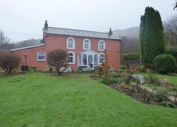 Thumbnail 2 bed detached house for sale in Cwmgwrach, Neath, West Glamorgan.