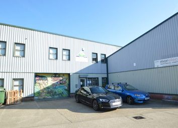 Thumbnail Warehouse to let in Unit 6, Bournemouth Central Business Park, Bournemouth