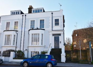 Thumbnail Flat for sale in Stanley Road, Teddington