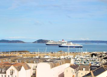 Thumbnail 5 bed flat for sale in Bruce Lane, St. Peter Port, Guernsey