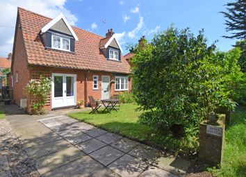 Thumbnail 2 bed detached house for sale in Fairfield Road, Reydon, Southwold