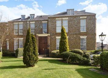 Thumbnail 2 bed flat to rent in Princess Park Manor, Royal Drive