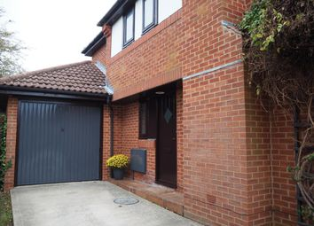 Thumbnail 4 bed detached house to rent in North Abingdon, Oxfordshire