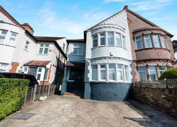 Thumbnail 4 bed semi-detached house for sale in Donnington Road, London