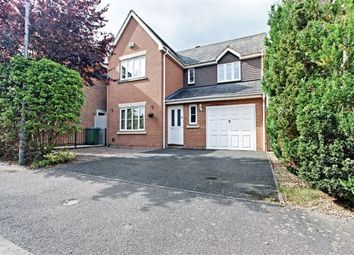 Thumbnail 4 bed detached house to rent in Windsor Road, Pitstone, Leighton Buzzard