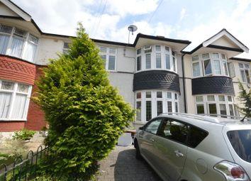 Thumbnail 4 bed property to rent in Dereham Road, Barking, Essex