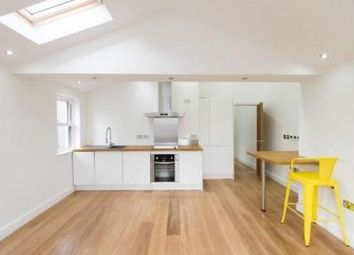 Thumbnail 1 bedroom flat to rent in Lionel Road, Canton, Cardiff