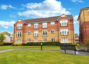Thumbnail 2 bed flat for sale in Lentworth Drive, Worsley, Manchester