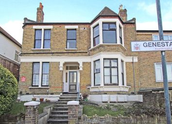 Thumbnail 1 bed flat for sale in Genesta Road, Shooters Hill