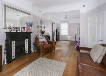 Thumbnail 5 bed end terrace house for sale in Coleridge Road, London