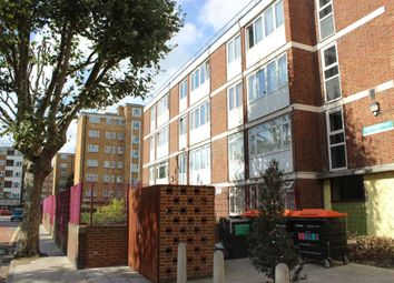 Thumbnail 1 bed flat for sale in St. John's Estate, London