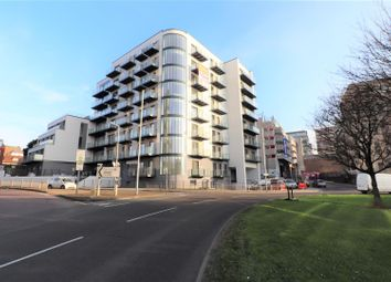 Thumbnail 1 bed flat to rent in Harefield Road, Uxbridge