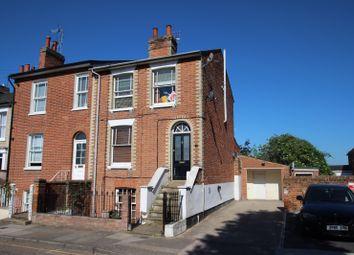 Thumbnail 3 bedroom maisonette to rent in Roman Road, Colchester