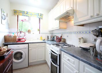 Thumbnail 2 bed semi-detached house to rent in Burnham Avenue, Ickenham, Uxbridge