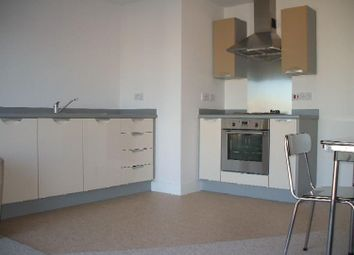 Thumbnail 2 bed flat to rent in Steele House, Woden Street, Salford