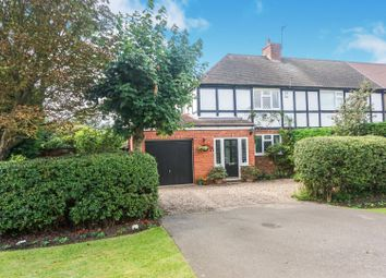Thumbnail 2 bed cottage for sale in Loughborough Road, Costock