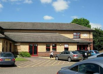 Thumbnail Office for sale in 11 Willow House, Blenheim Park, Medlicott Close, Oakley Hay, Corby, Northants