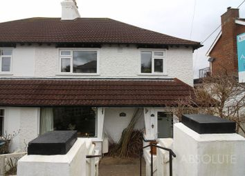 Thumbnail 3 bedroom semi-detached house to rent in Murley Crescent, Bishopsteignton, Teignmouth