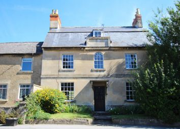 Thumbnail 7 bed semi-detached house for sale in Marshfield Road, Chippenham, Wiltshire