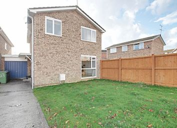 Thumbnail 4 bed detached house for sale in Broadmead, Trowbridge