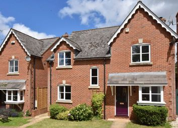Thumbnail 4 bed detached house for sale in The Maltings, Dormington, Hereford