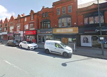 Thumbnail Restaurant/cafe for sale in South Road, Waterloo, Liverpool