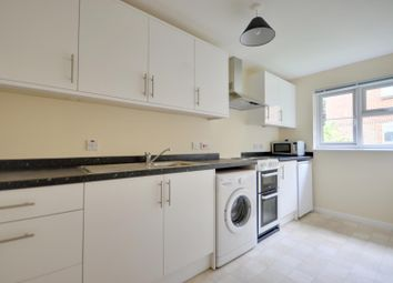 Thumbnail 1 bed flat to rent in Merrivale Mews, West Drayton, Middlesex