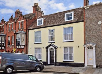 Thumbnail 5 bed property for sale in Quay Street, Newport, Isle Of Wight