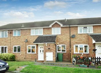Thumbnail 2 bed terraced house to rent in Germander Drive, Bisley, Woking