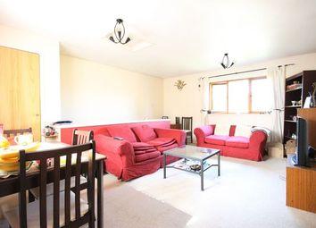 Thumbnail 1 bed flat to rent in Ryeland Close, West Drayton
