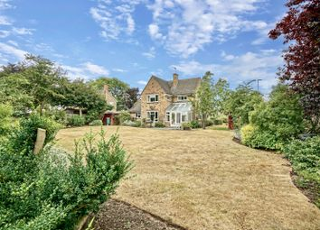 Thumbnail 3 bed detached house for sale in Westwood Road, St. Ives, Cambridgeshire