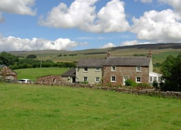 Thumbnail 4 bed country house for sale in Gamblesby, Penrith