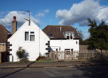 Thumbnail 4 bed detached house for sale in Stretham, Ely, Cambridgeshire