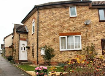 Thumbnail 2 bed semi-detached house to rent in Shardlow Close, Haverhill