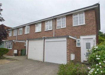 Thumbnail 3 bed end terrace house for sale in Grange Road, Sutton