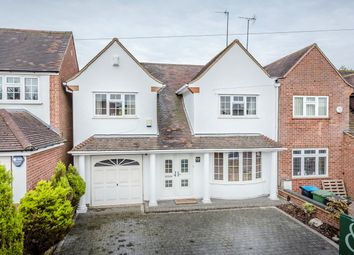 Thumbnail Semi-detached house for sale in Ranelagh Road, Hemel Hempstead
