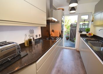 Thumbnail 3 bed semi-detached house for sale in 32 Birchwood Avenue, Wallington, Surrey
