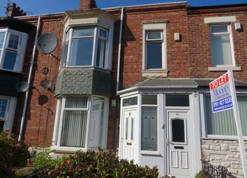 3 bed flat to rent in Mowbray Road, South Shields NE33