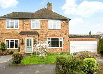 Thumbnail 4 bedroom detached house for sale in Bottrells Lane, Chalfont St. Giles, Buckinghamshire