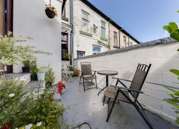 Thumbnail 2 bed cottage for sale in Co-Operative Street, Helmshore, Rossendale
